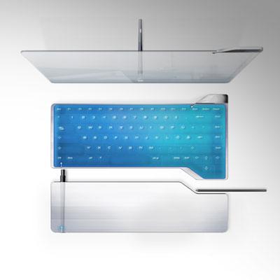 MOW – Laptop der Zukunft