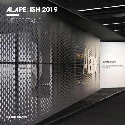 ALAPE: ISH 2019