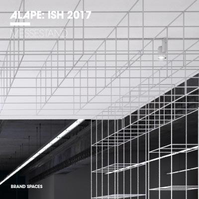 ALAPE: ISH 2017