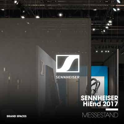 Sennheiser HiEnd 2017