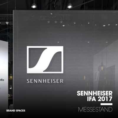 Sennheiser IFA 2018