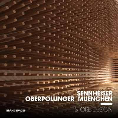 Sennheiser Store Ober-pollinger, Muenchen