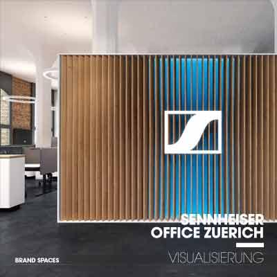 Sennheiser Office, Zuerich