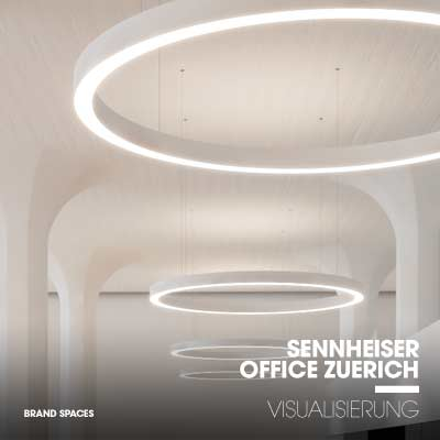 Sennheiser Office, Zuerich