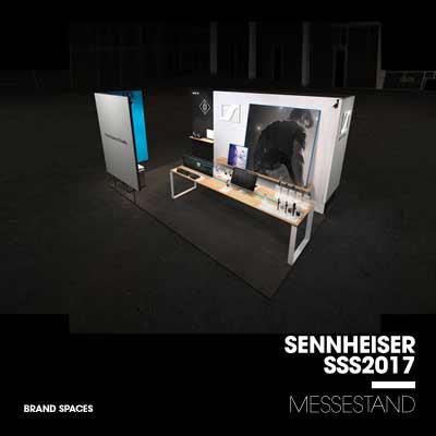 Sennheiser SSS 2017