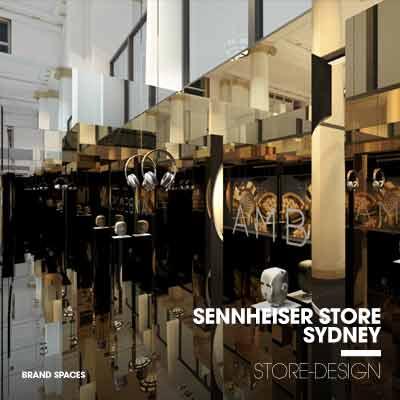 Sennheiser Store Sydney