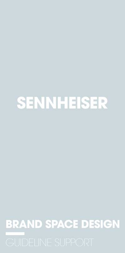 Sennheiser Guideline Support