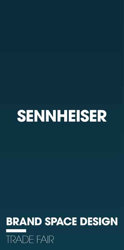 Sennheiser Trade Fair