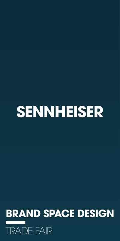 Sennheiser Trade Fair